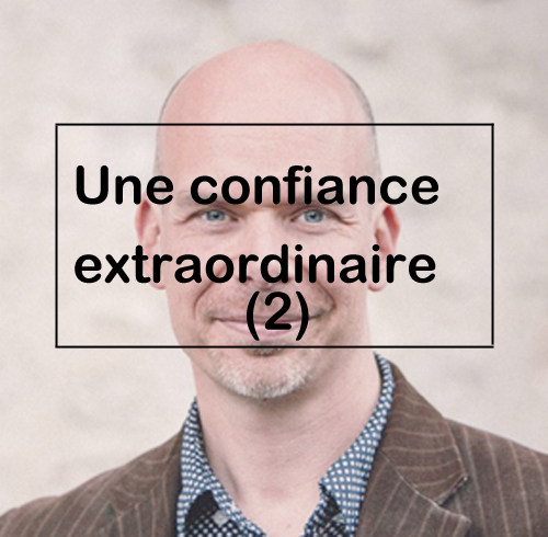 Une confiance extraordinaire Christian Robichaud (2)